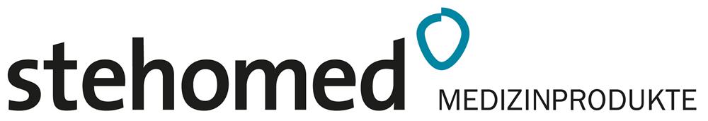 Stehomed Logo Retina