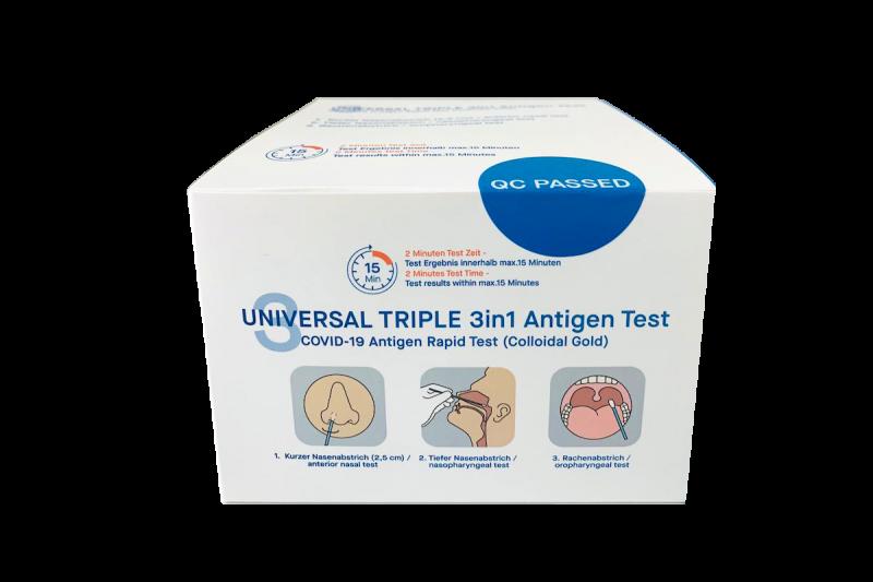 JOINSTAR-Universal-TRIPLE-3in1-Antigen-Test-25Stk-BfArM-Laientest