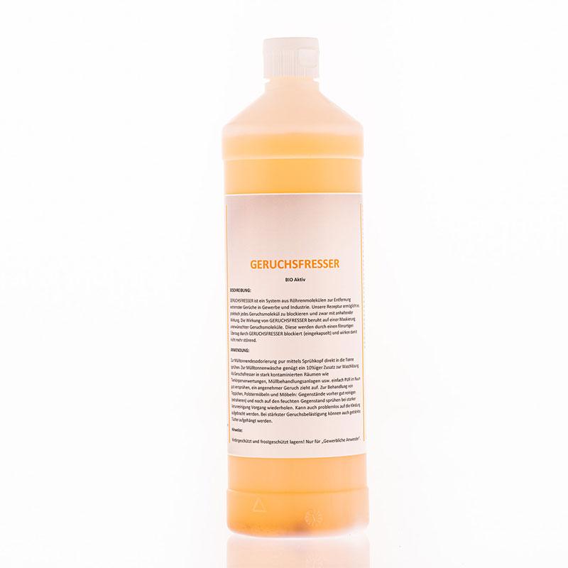 Geruchsfresser – BIO Aktiv