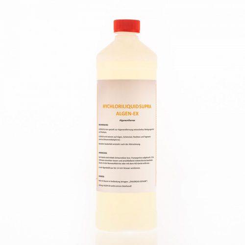 Hychloriliquid Supra Algen-Ex – Algenentferner
