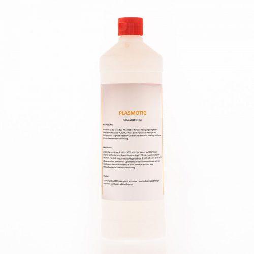 Plasmotig – Schmutzabweiser
